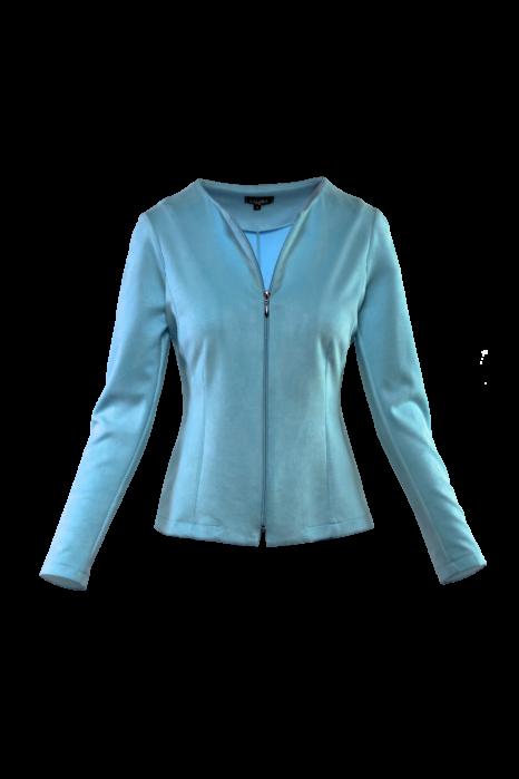 Rita kabátka - kék