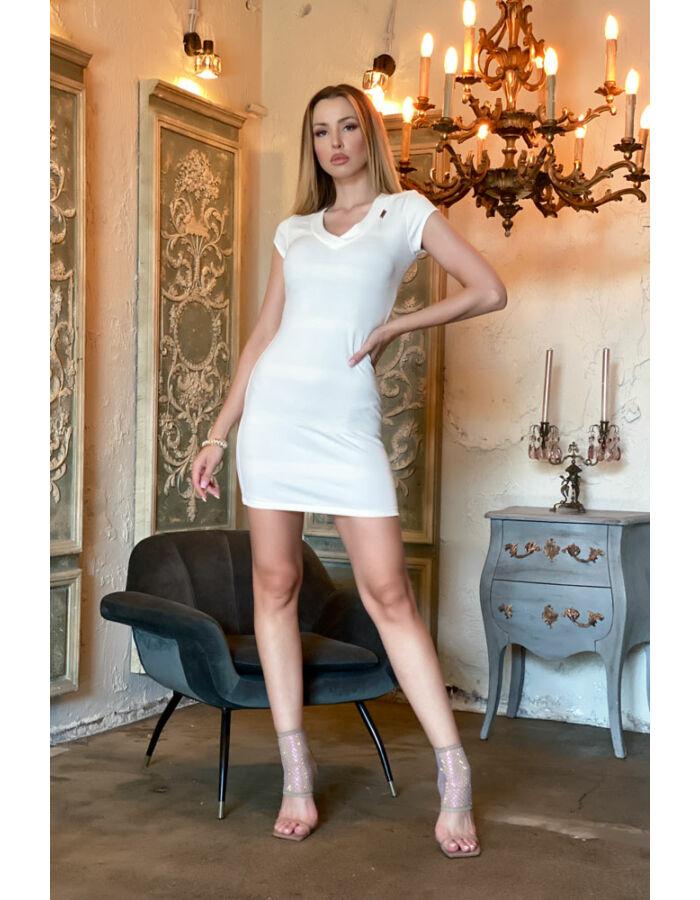 Ani ruha - fehér